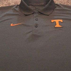 NWT Nike Dr-fit Tennessee Vols